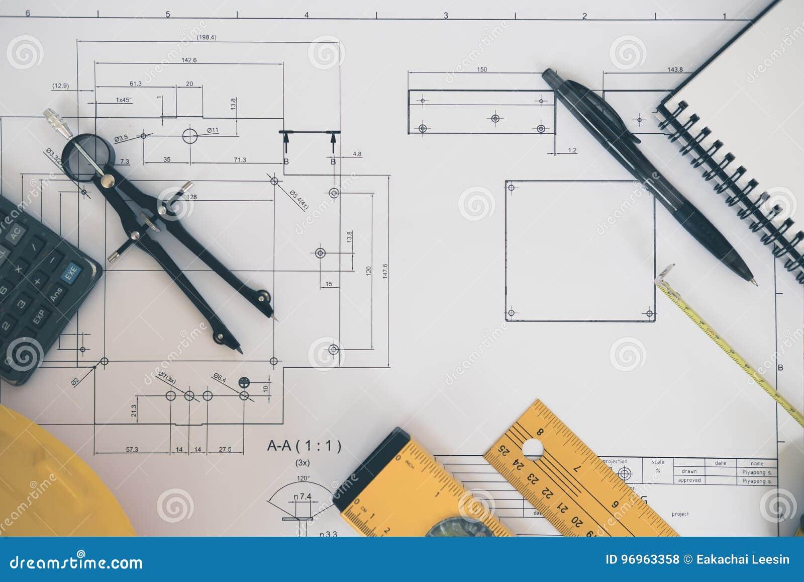Ausgezeichnet Engineering Pläne Bilder - Die Besten Elektrischen ...