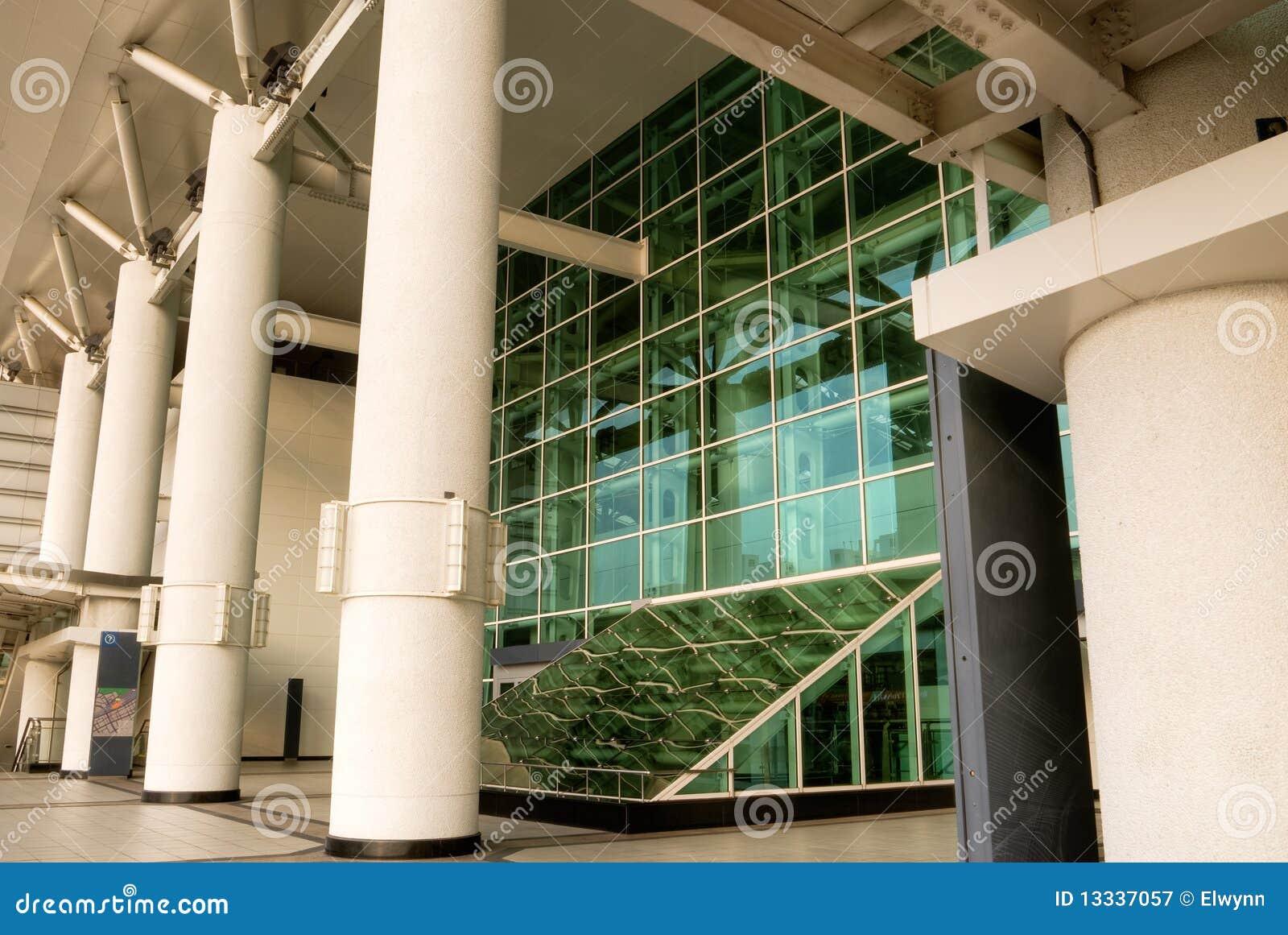 Architektura nowożytna