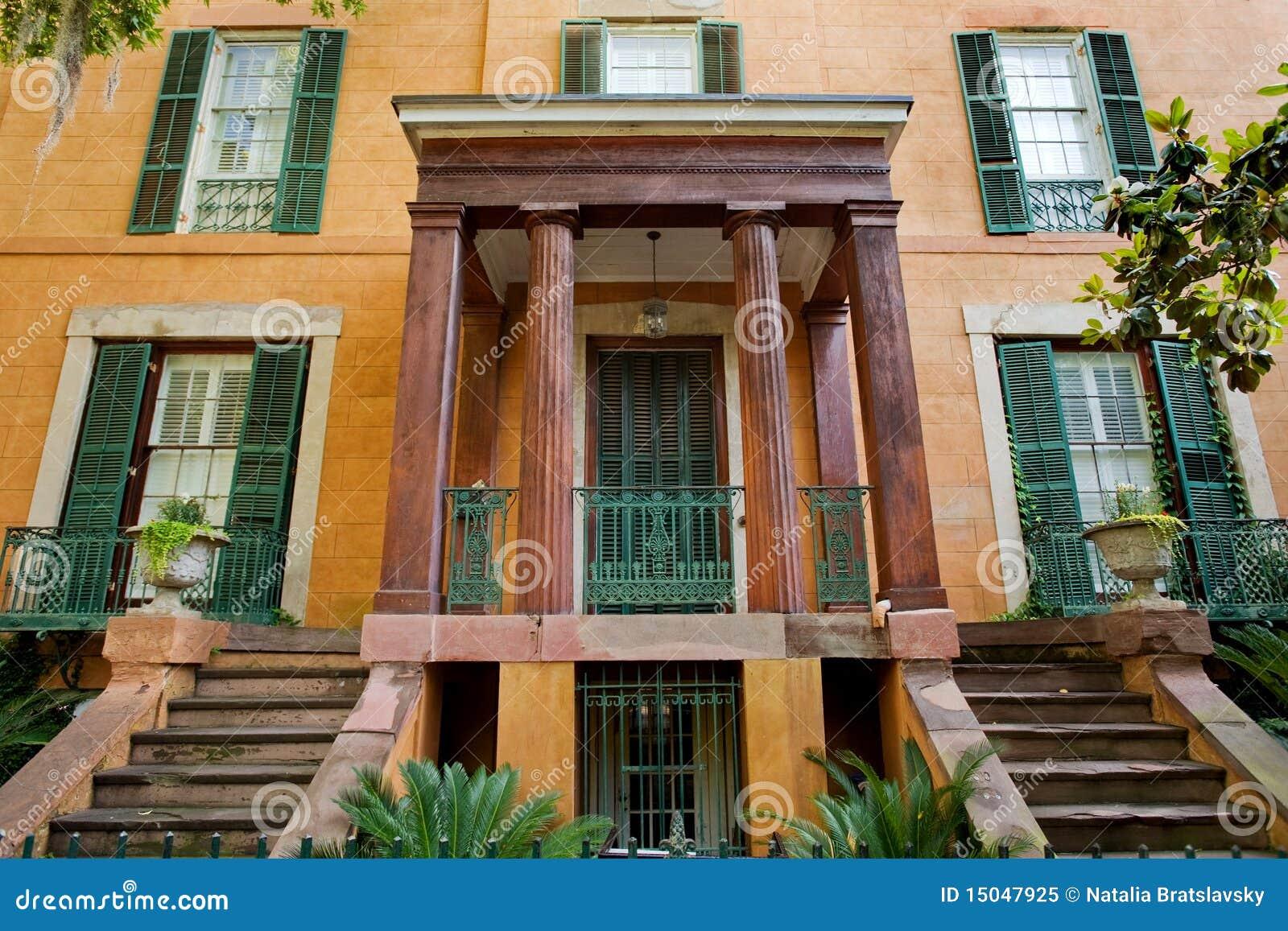 Architektury sawanna