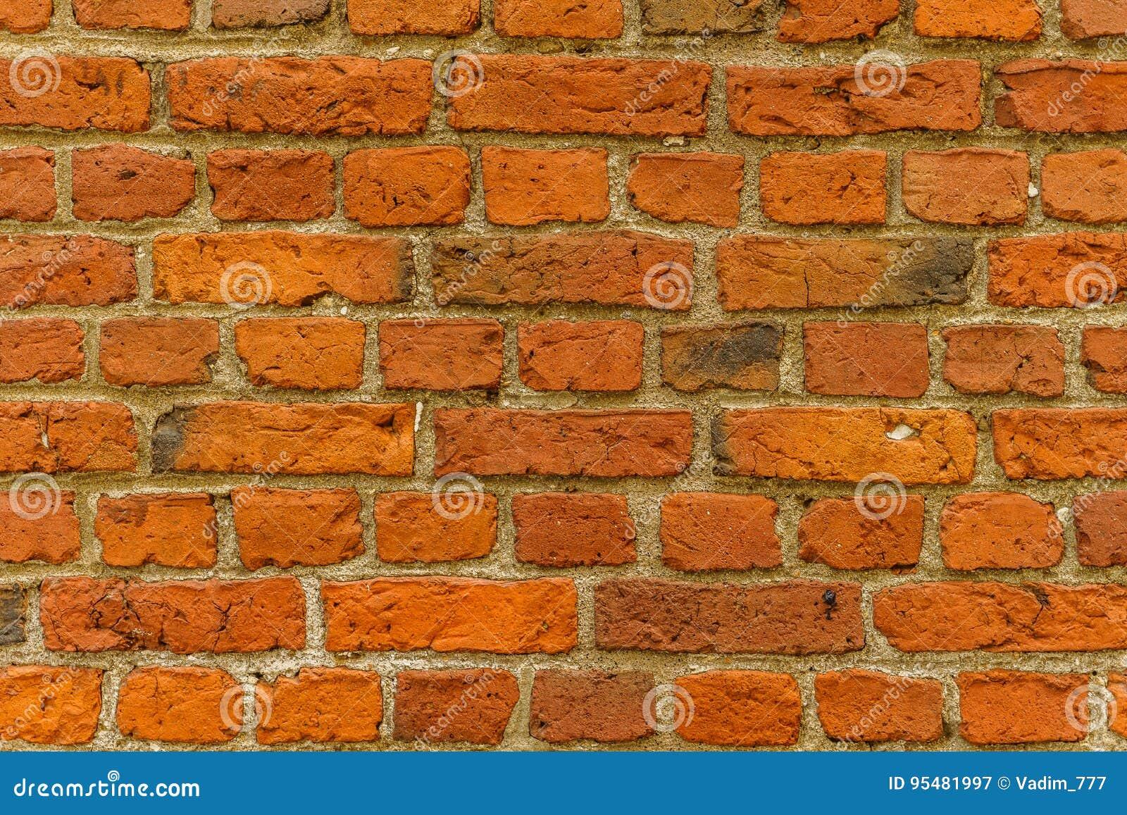 Architektury tła ceglanego szczegółu stara czerwona tekstury ściana