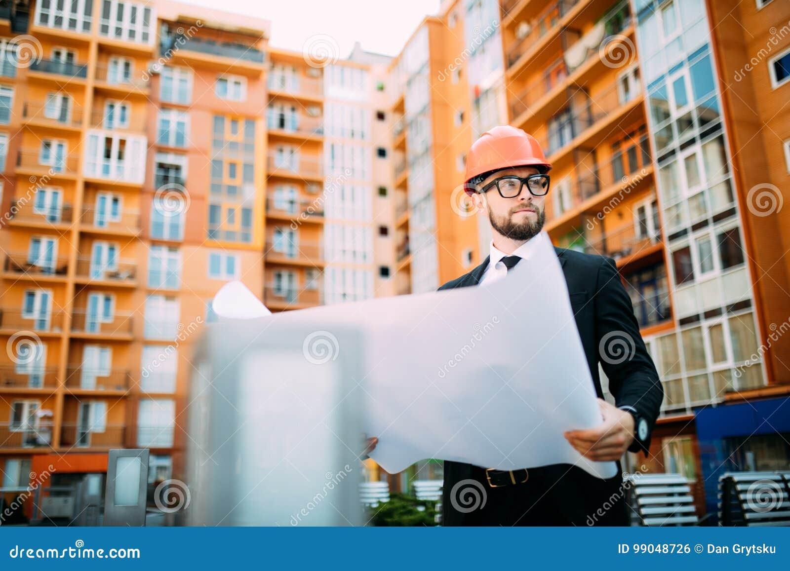 Architetto sui documenti del controllo del sito del for Software di pianificazione del sito di costruzione