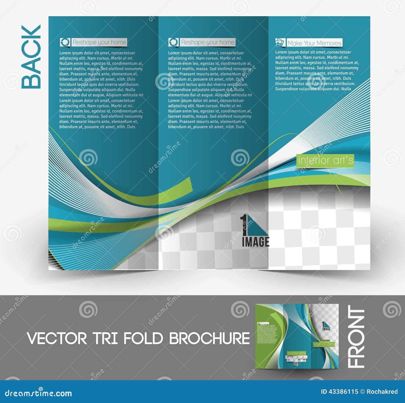 Architettura architetto arredatore brochure illustrazione vettoriale immagine 43386115 for Lavoro arredatore