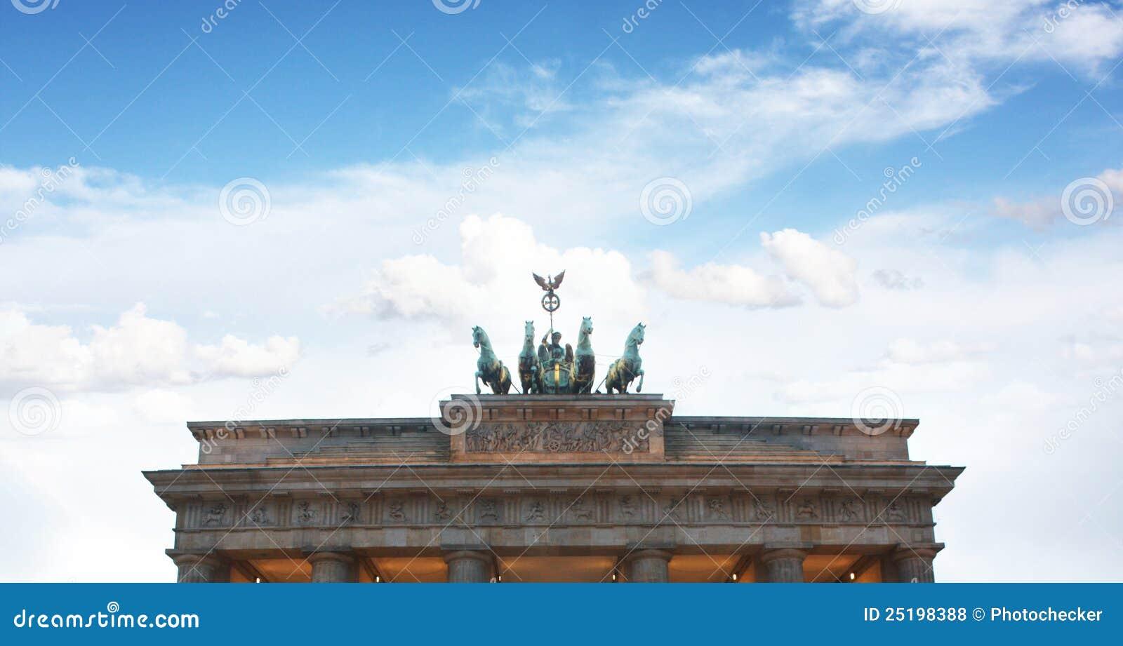Architettura, Berlino