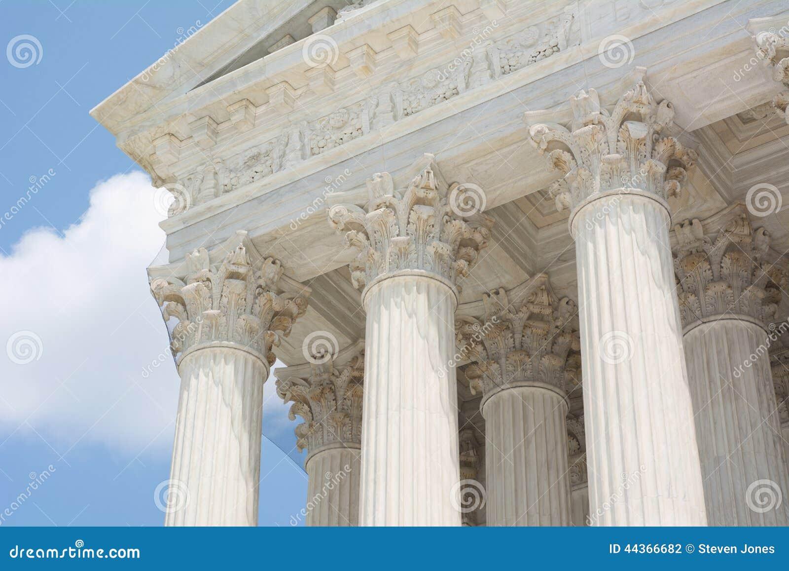 Architettura greca classica fotografia stock immagine for Architettura classica