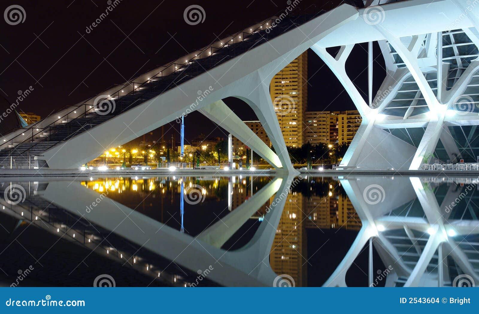 Architettura moderna immagine stock editoriale immagine for L architettura moderna