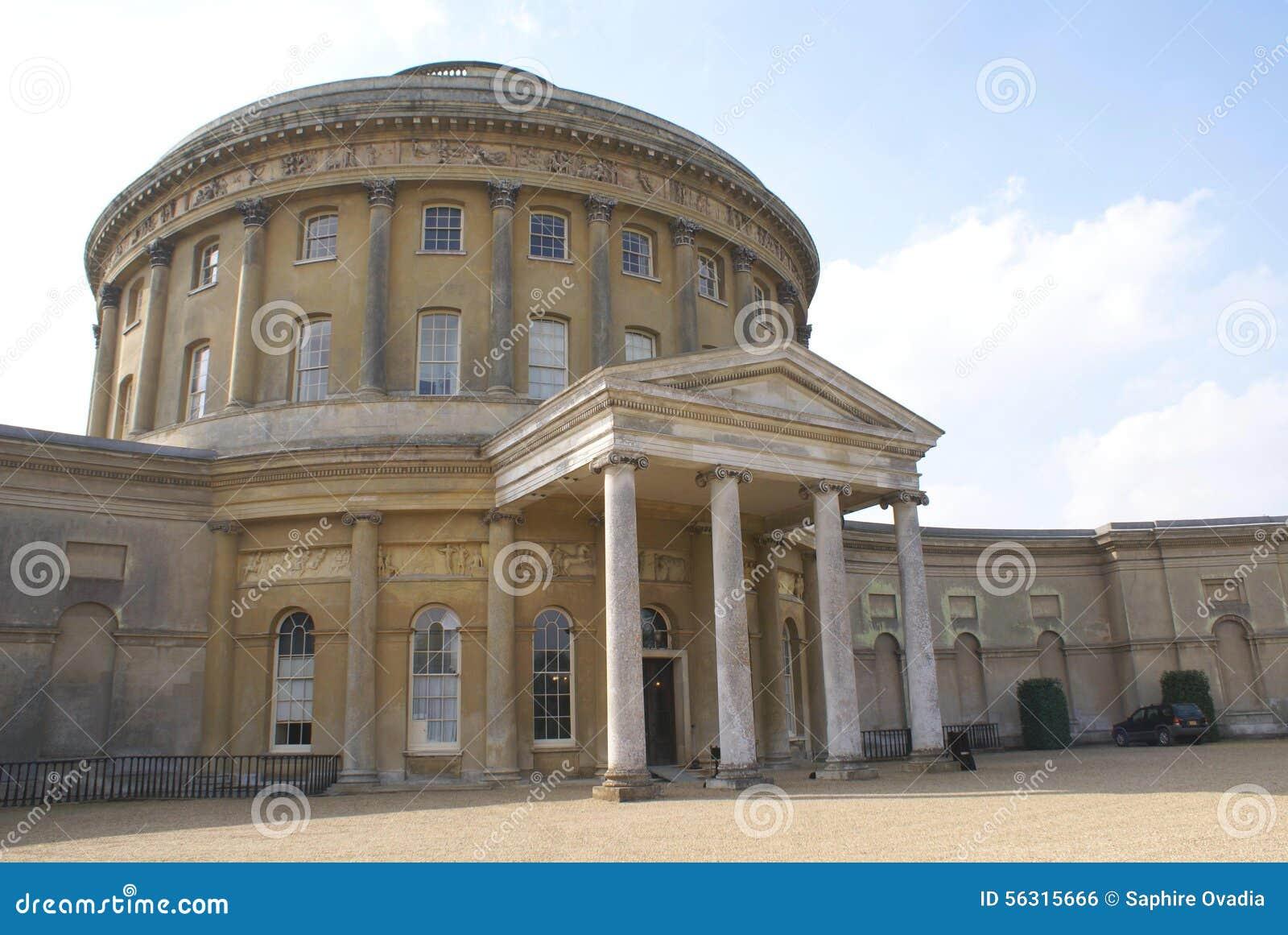 architettura neoclassica fotografia stock immagine di