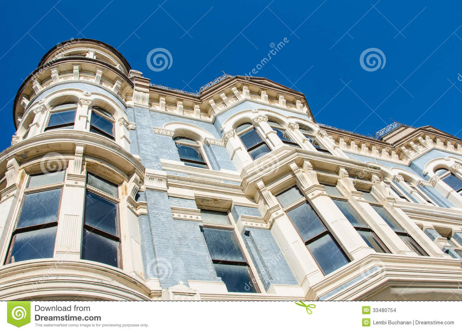 architettura vittoriana in porto townsend washington
