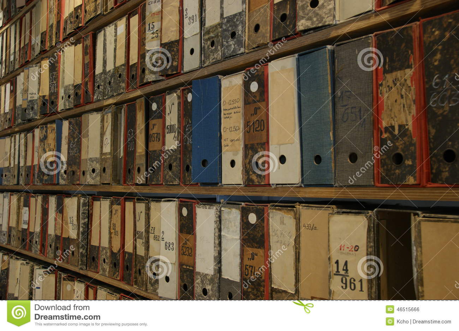 Archivi delle biblioteche