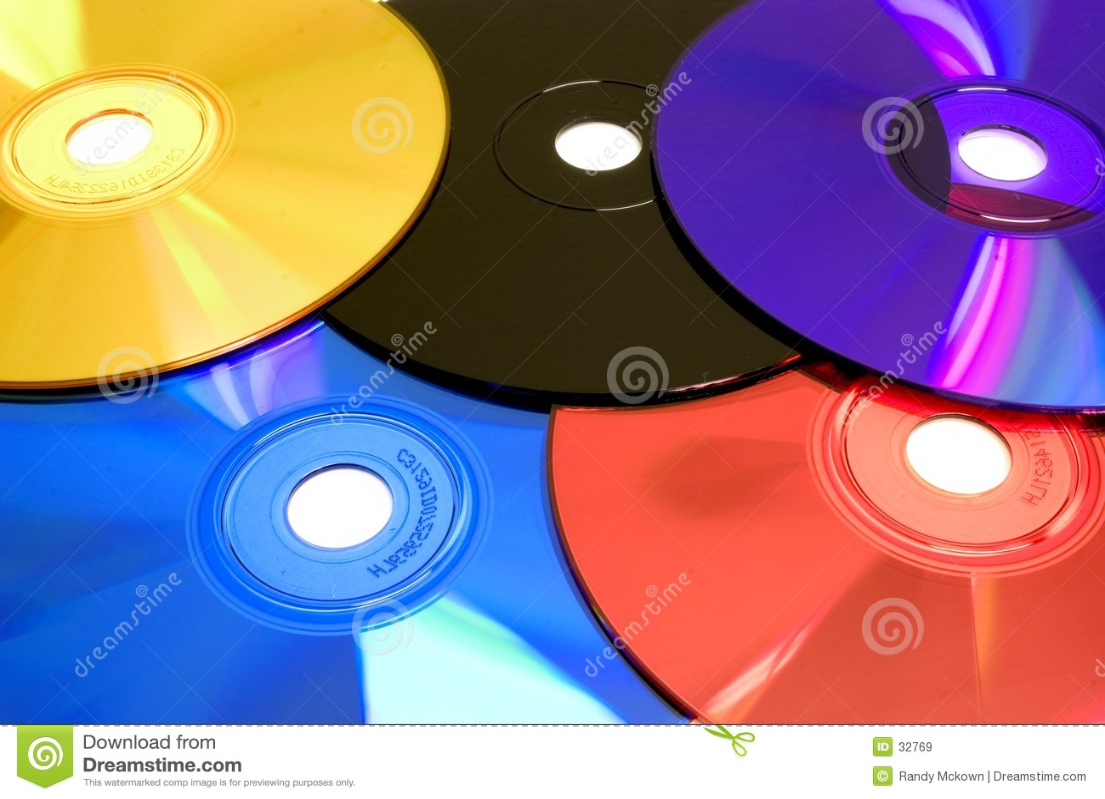Arco-íris CD