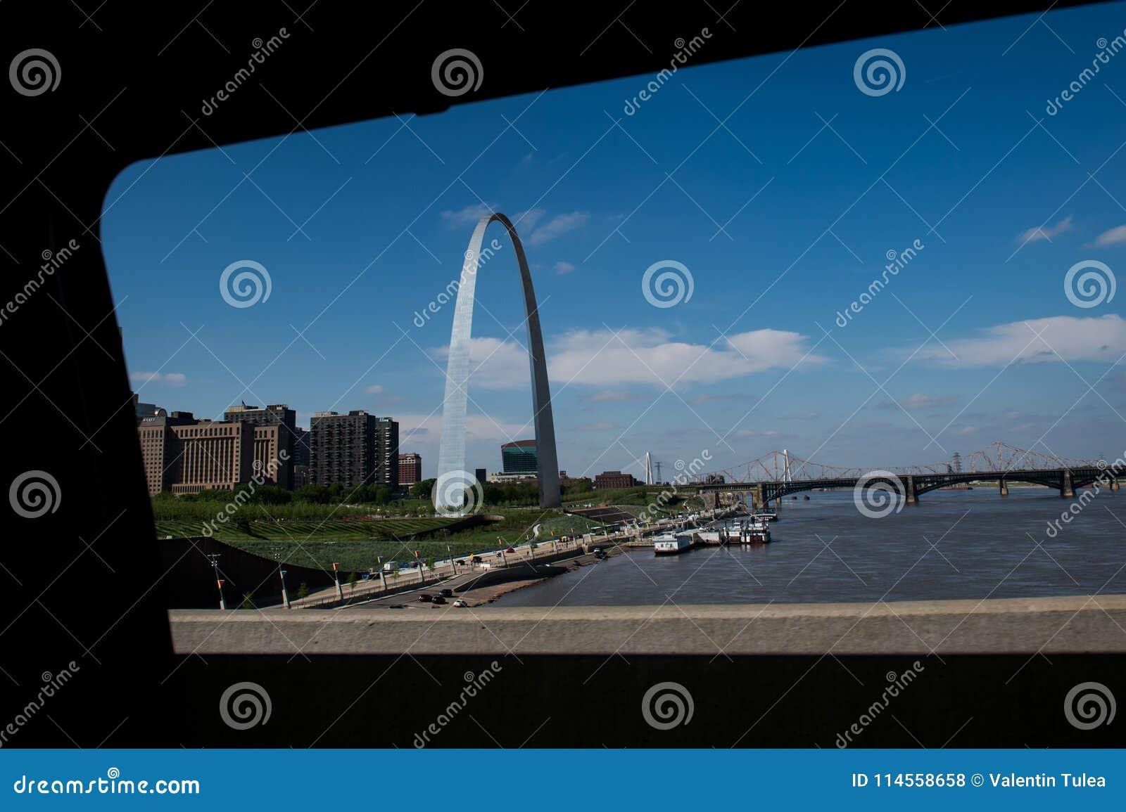 Arco da entrada