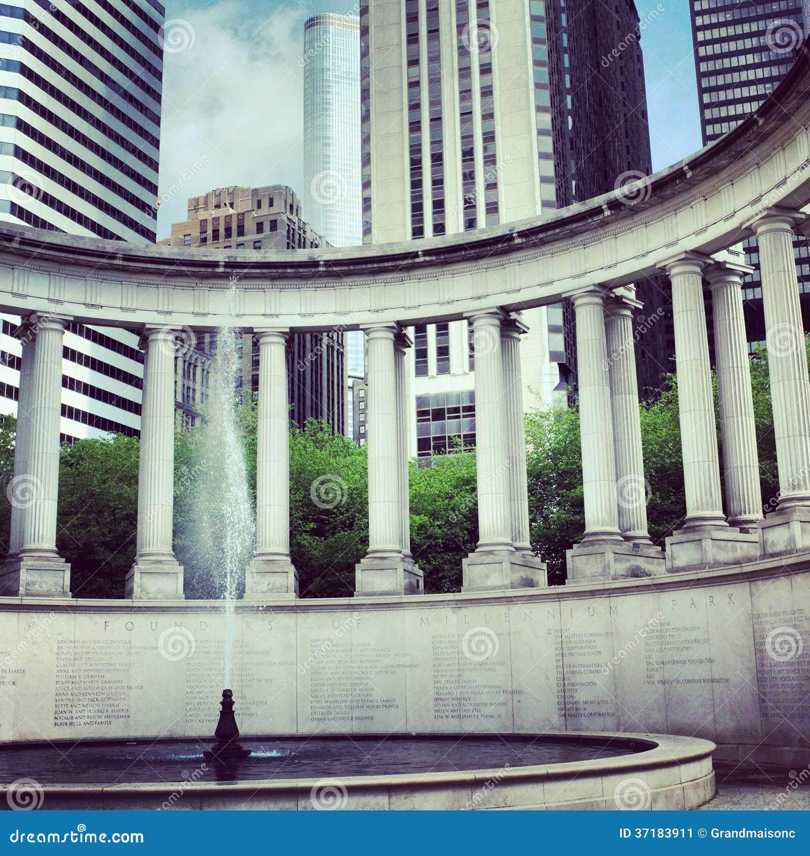 Arco de Chicago