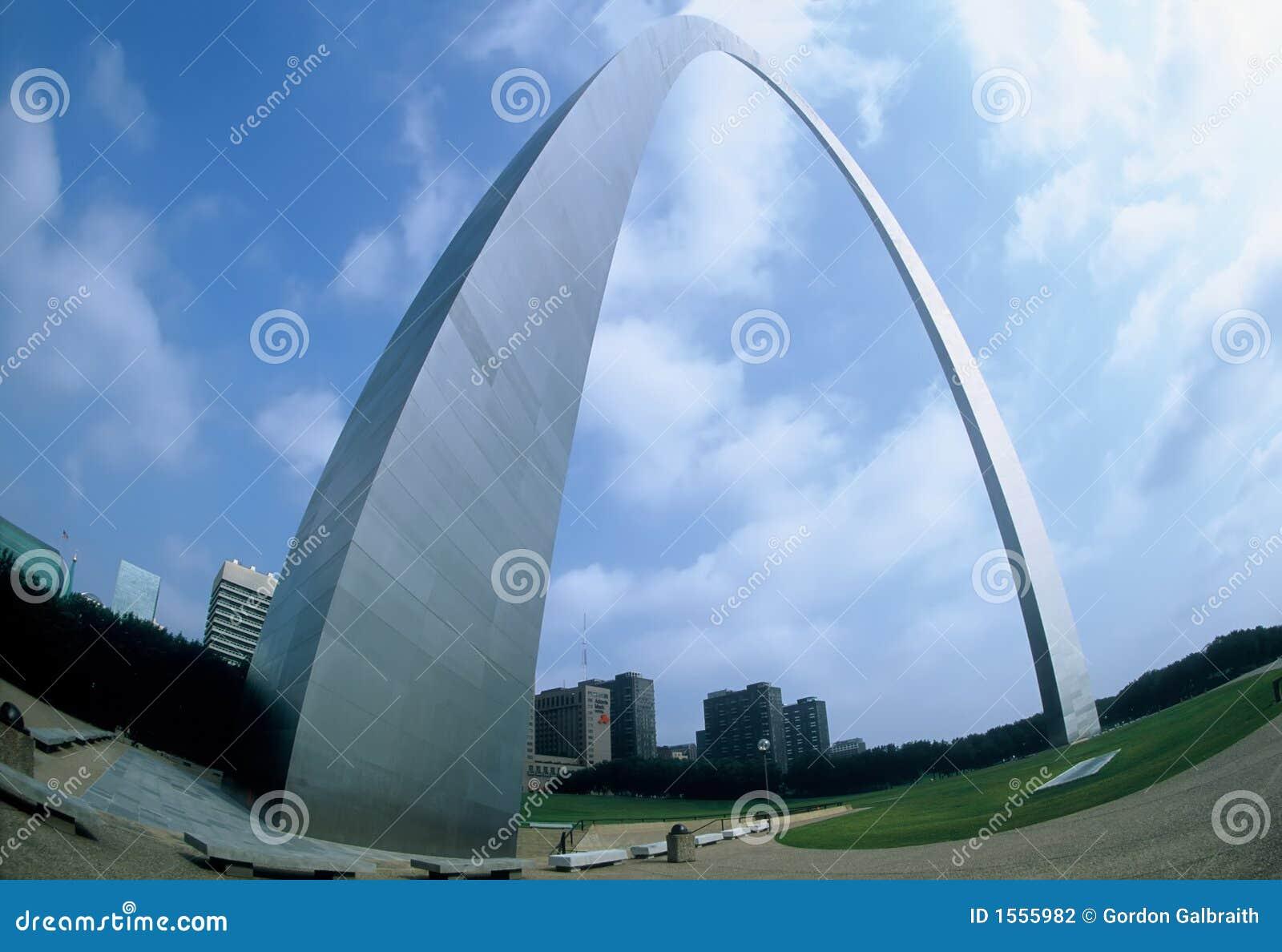 Arco de St. Louis