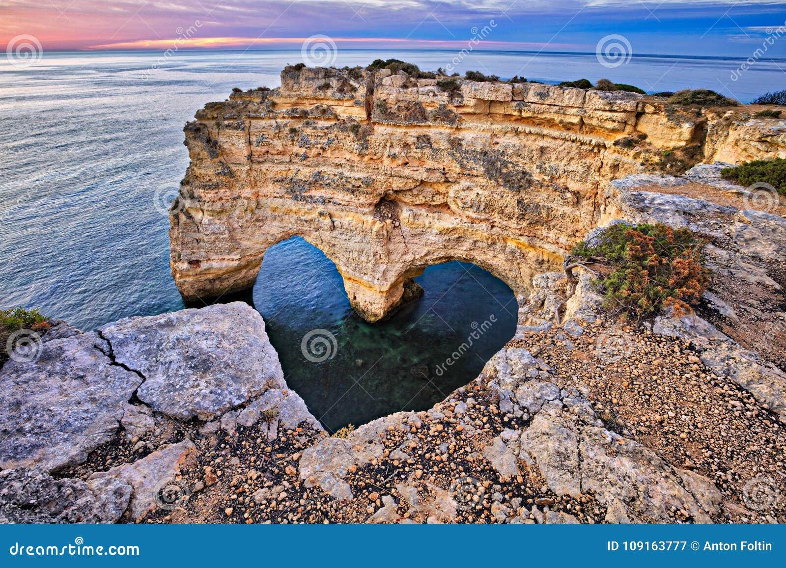 Arco del cuore