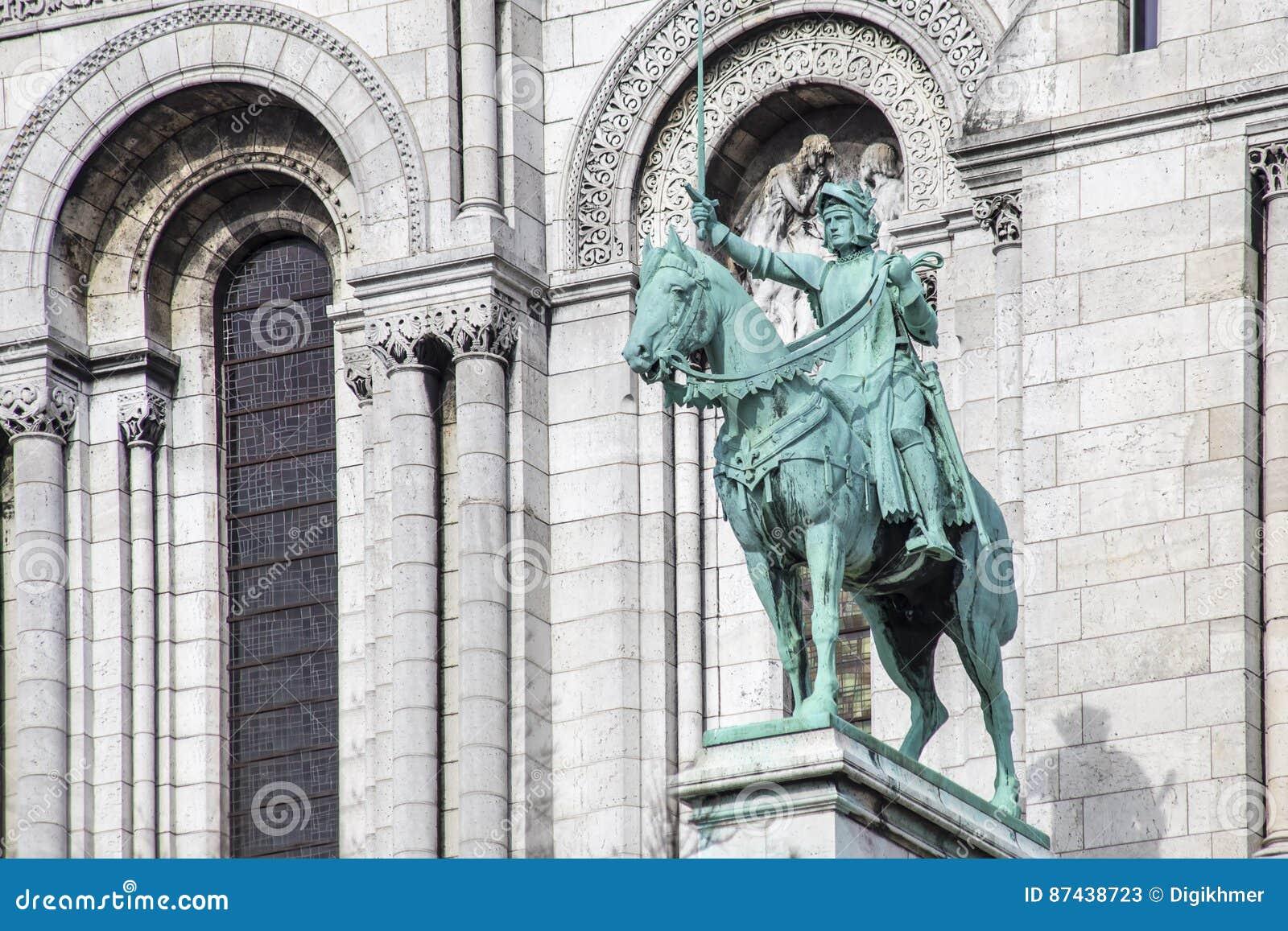 Arco del ` di Jeanne d