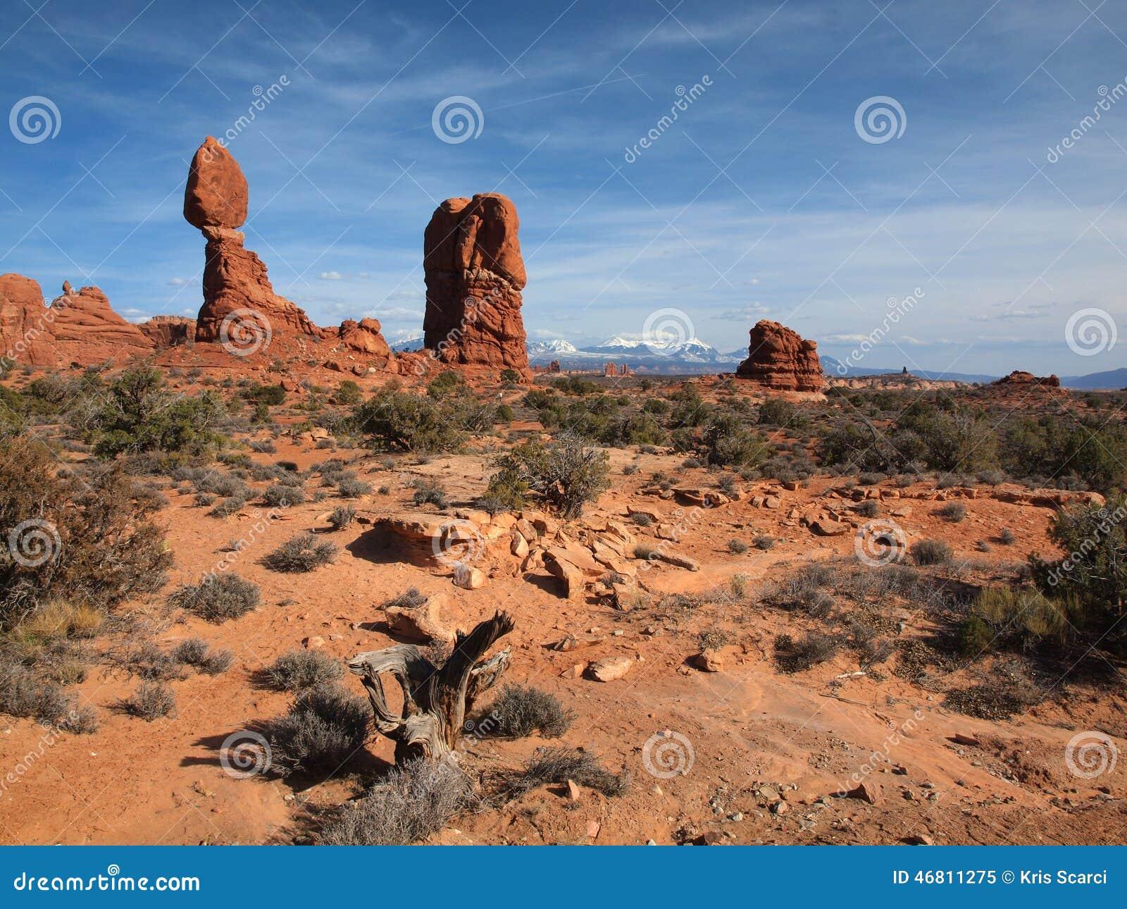 Arco della roccia