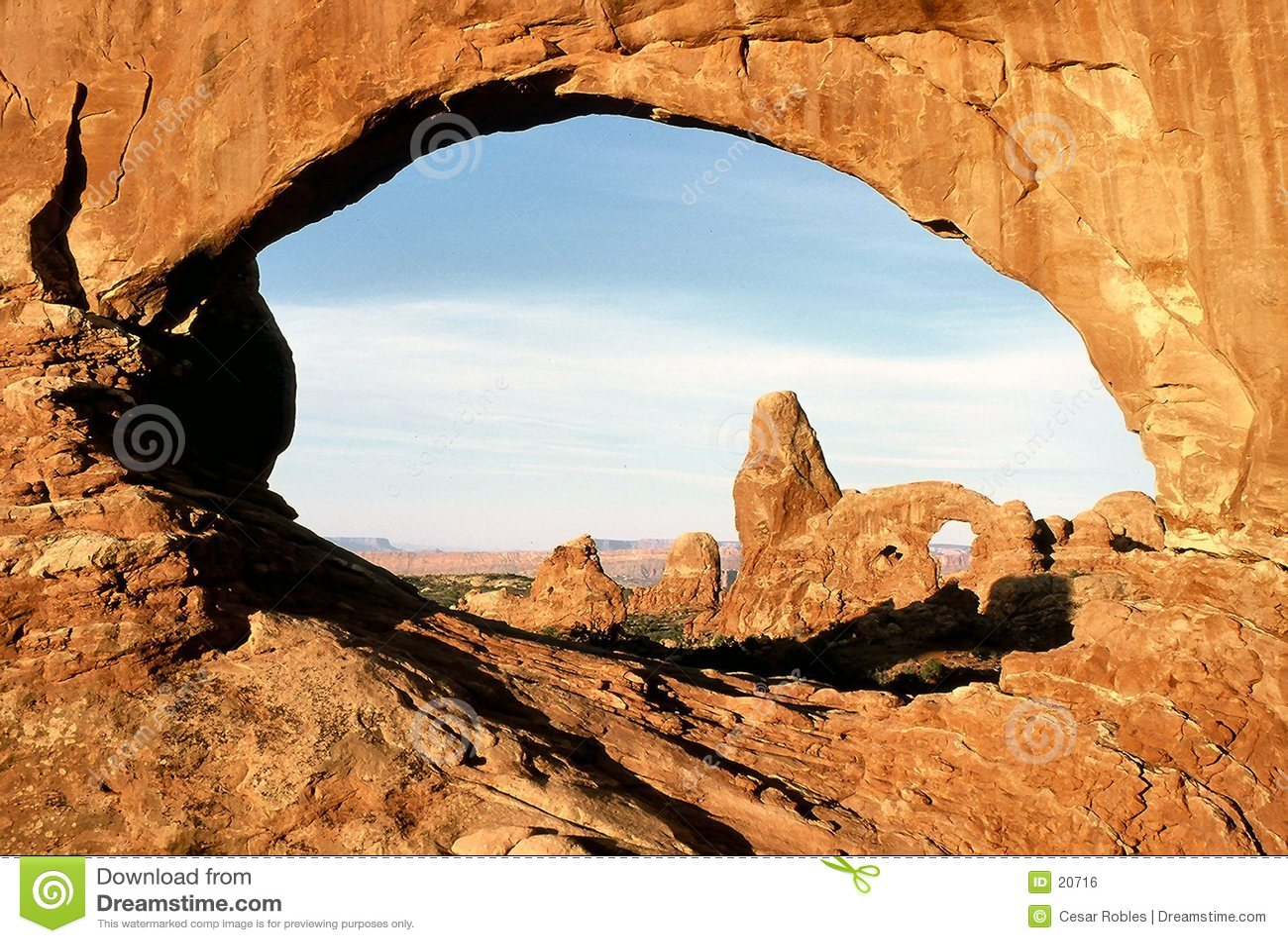 Arco della torretta
