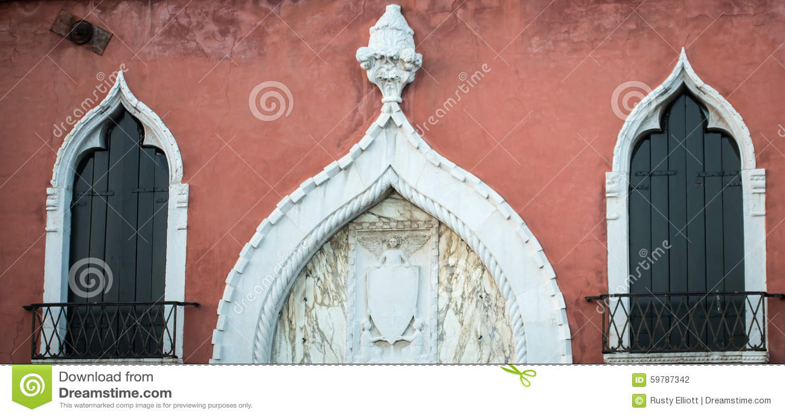 Arco Venezia