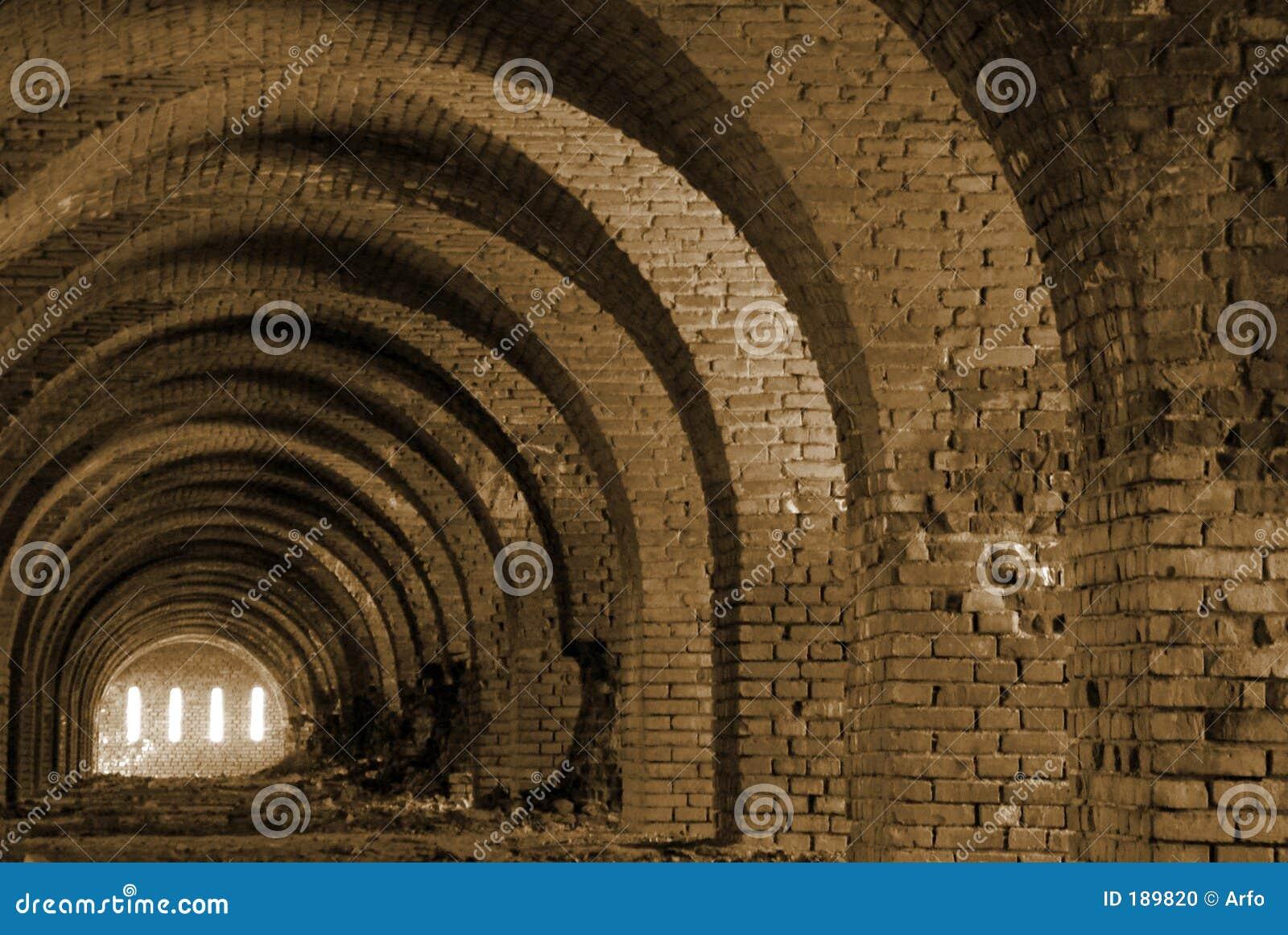 Arcos del ladrillo