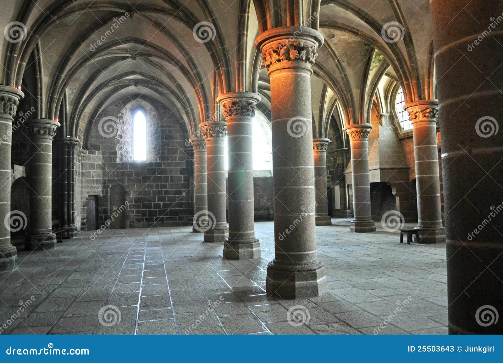 Arcos en St Miguel de Mont
