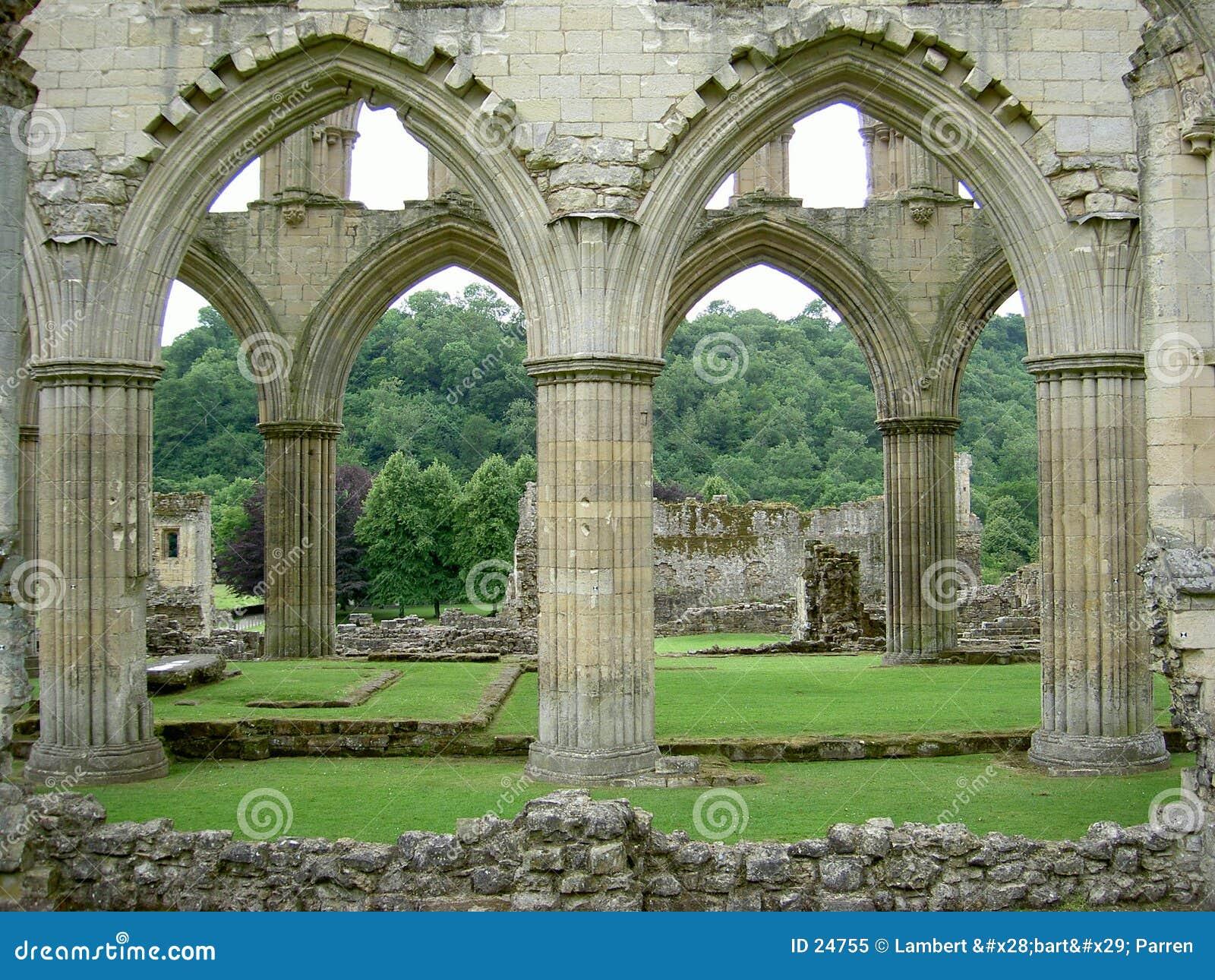 Arcos góticos