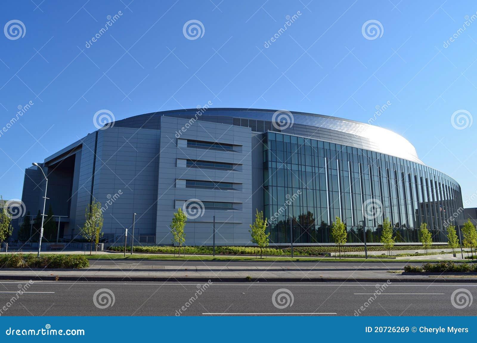 Arena de Matthew Knight