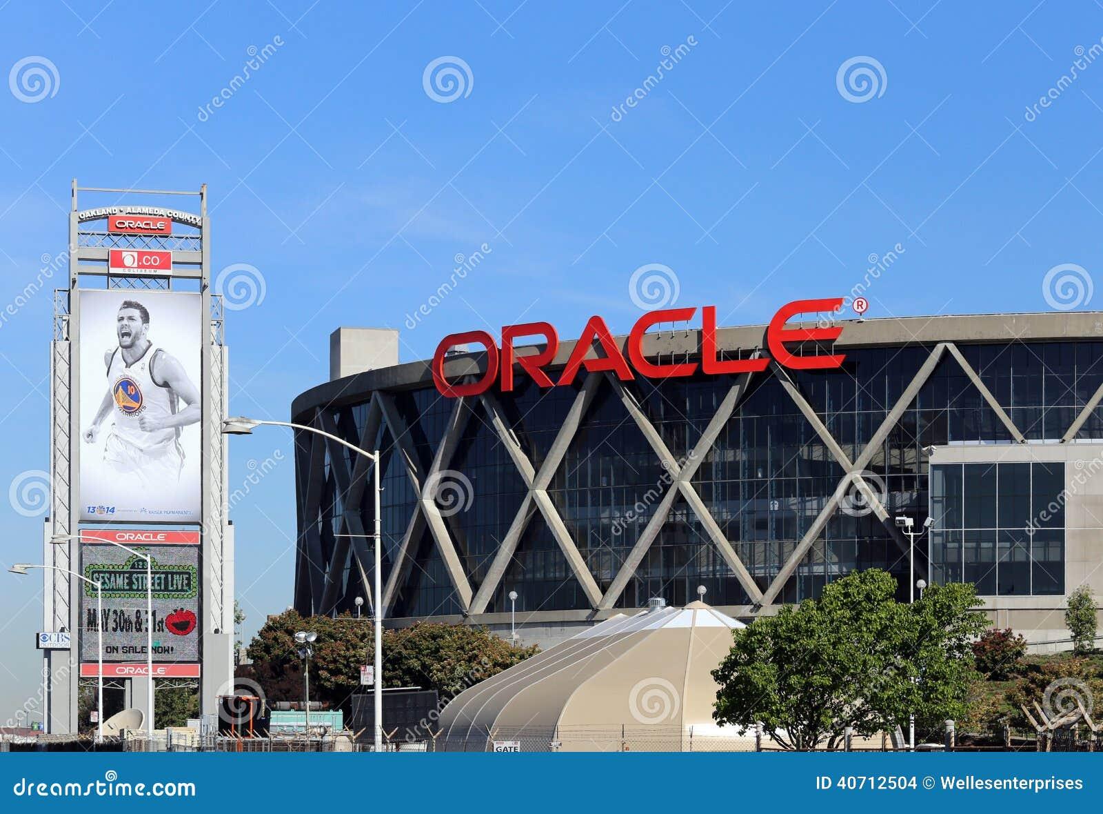 Arena de Oracle
