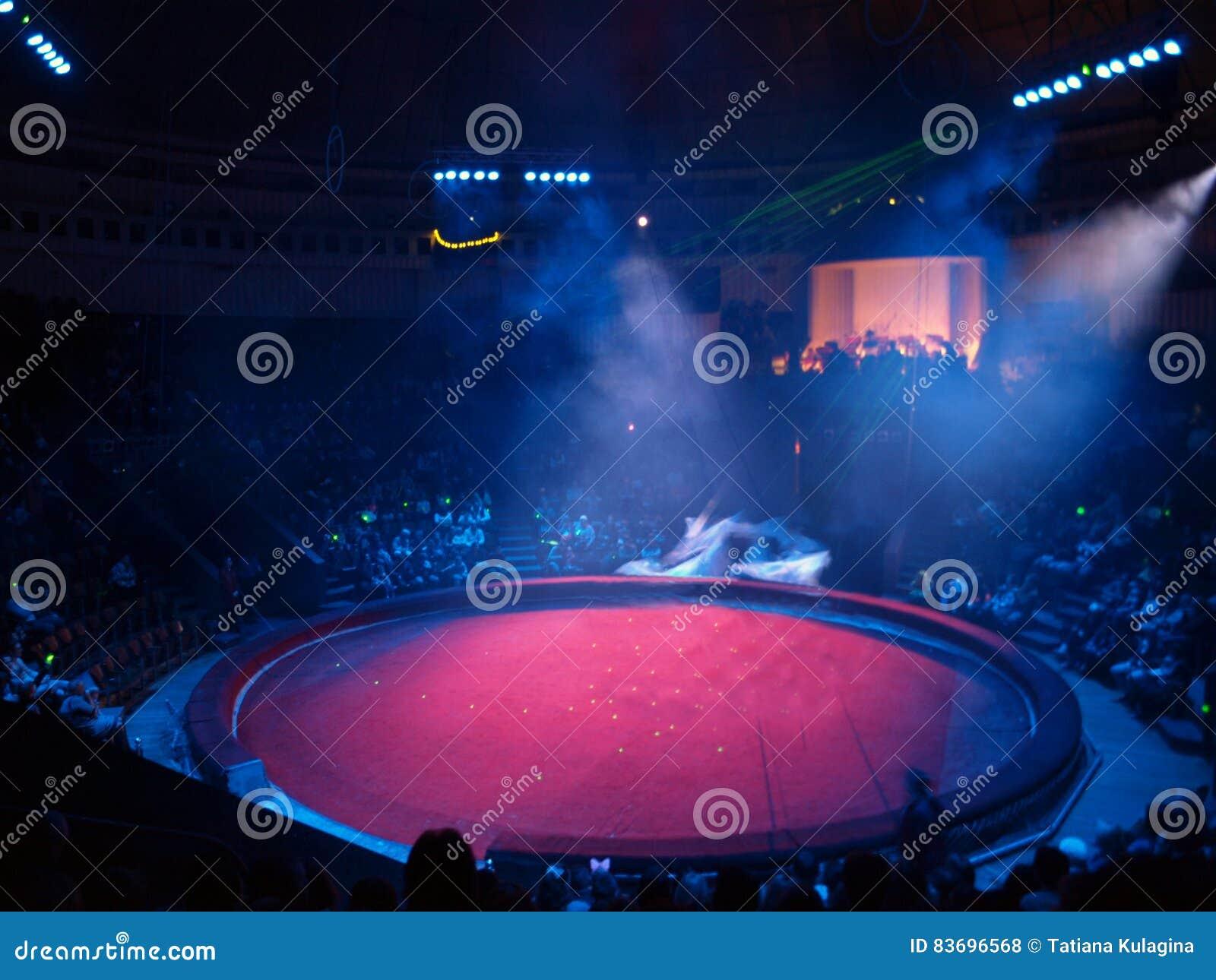 Arena do circo