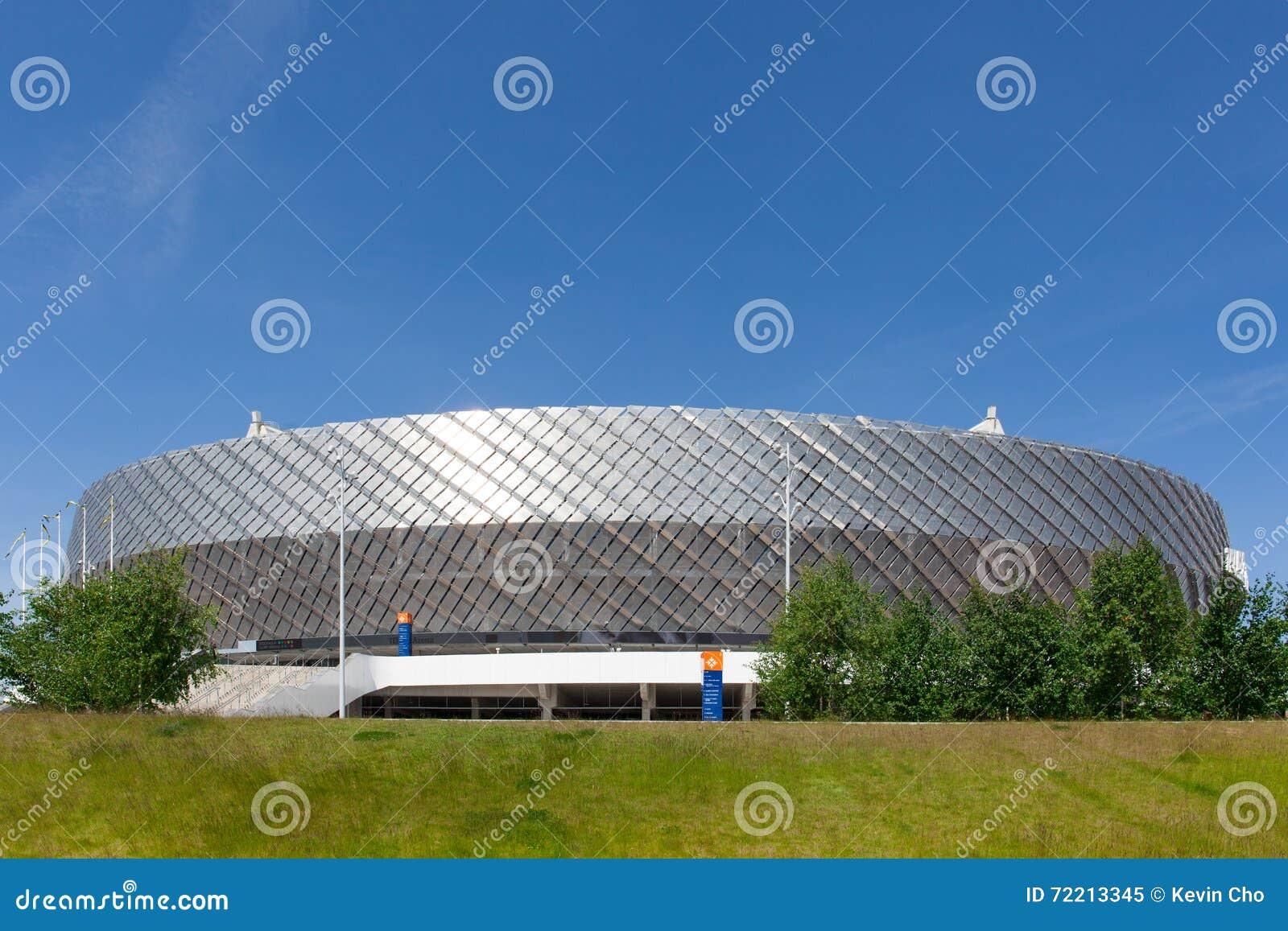 Arena 2 Tele