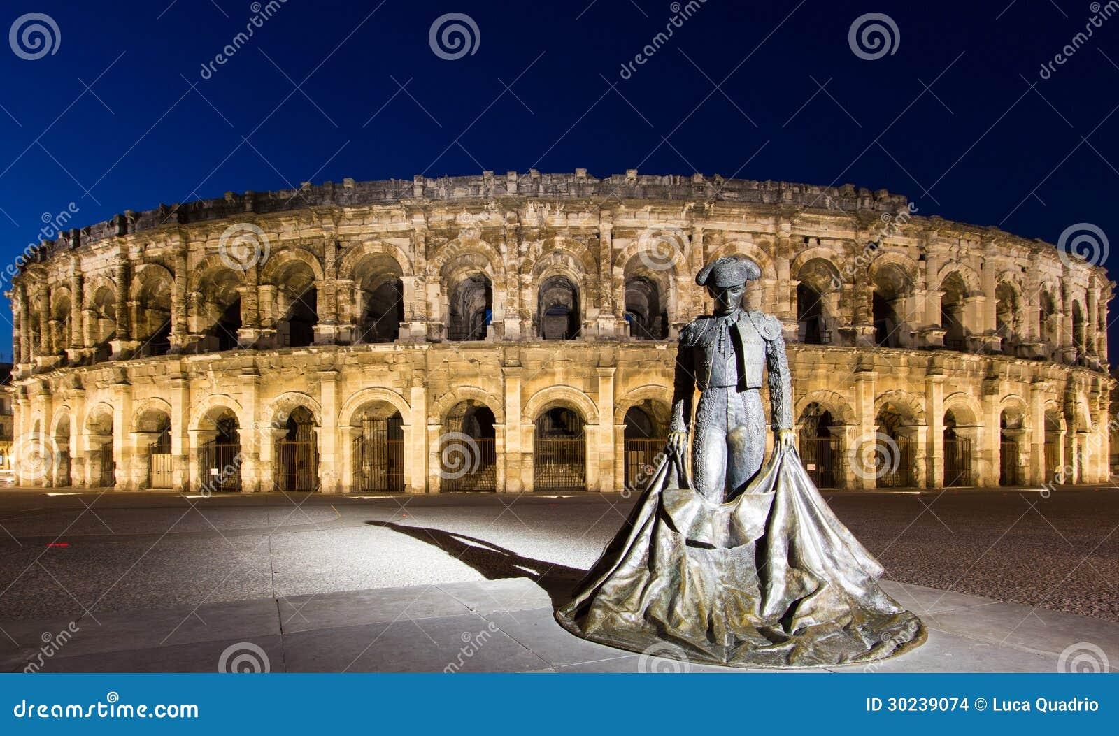 Arena av Nimes