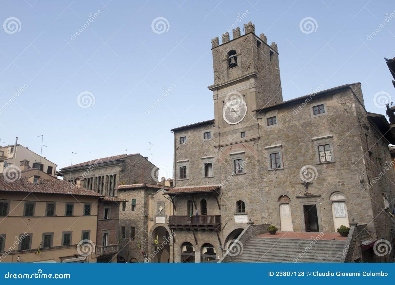 Arezzo cortona