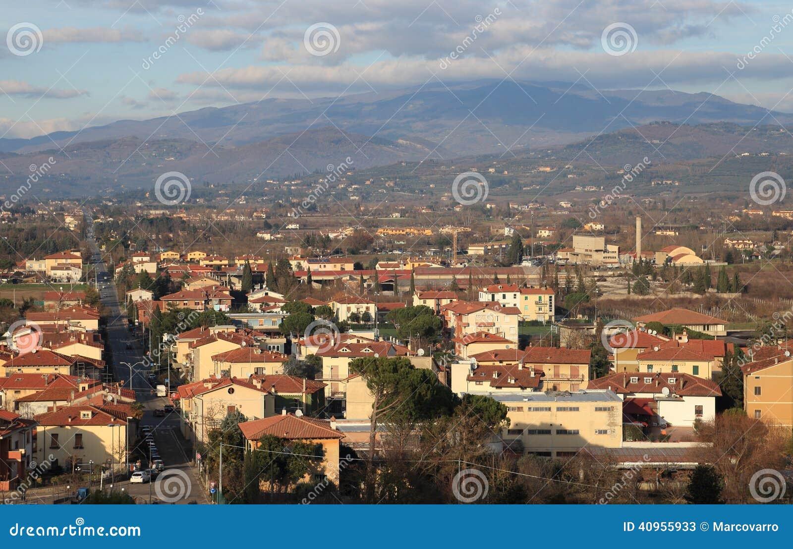 Arezzo przegląd