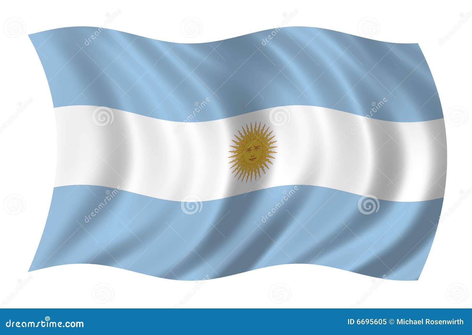 Argentina Flag Themes