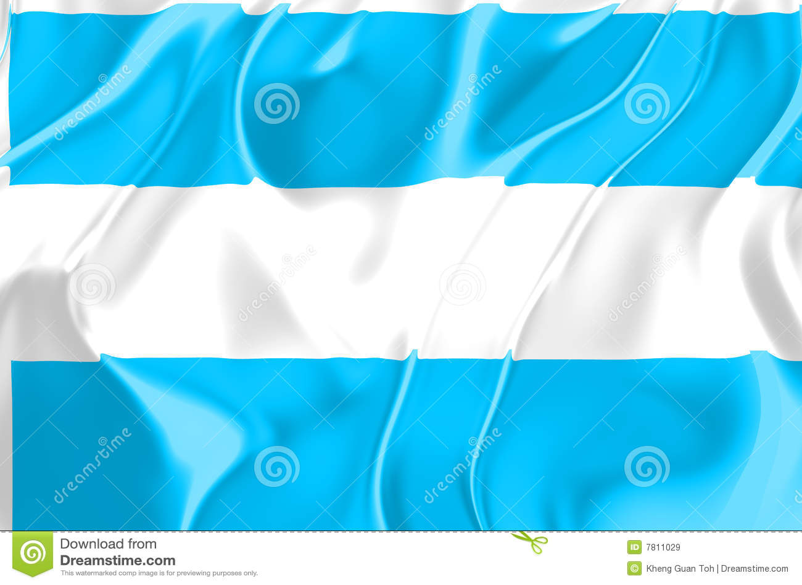 Argentina flaga