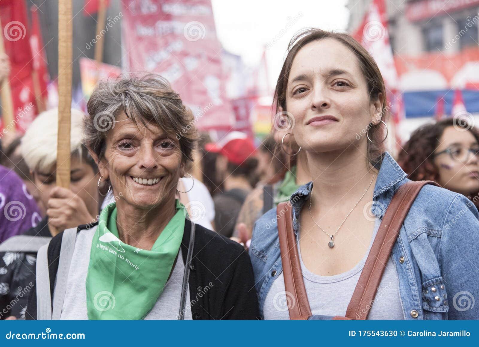 argentinan women