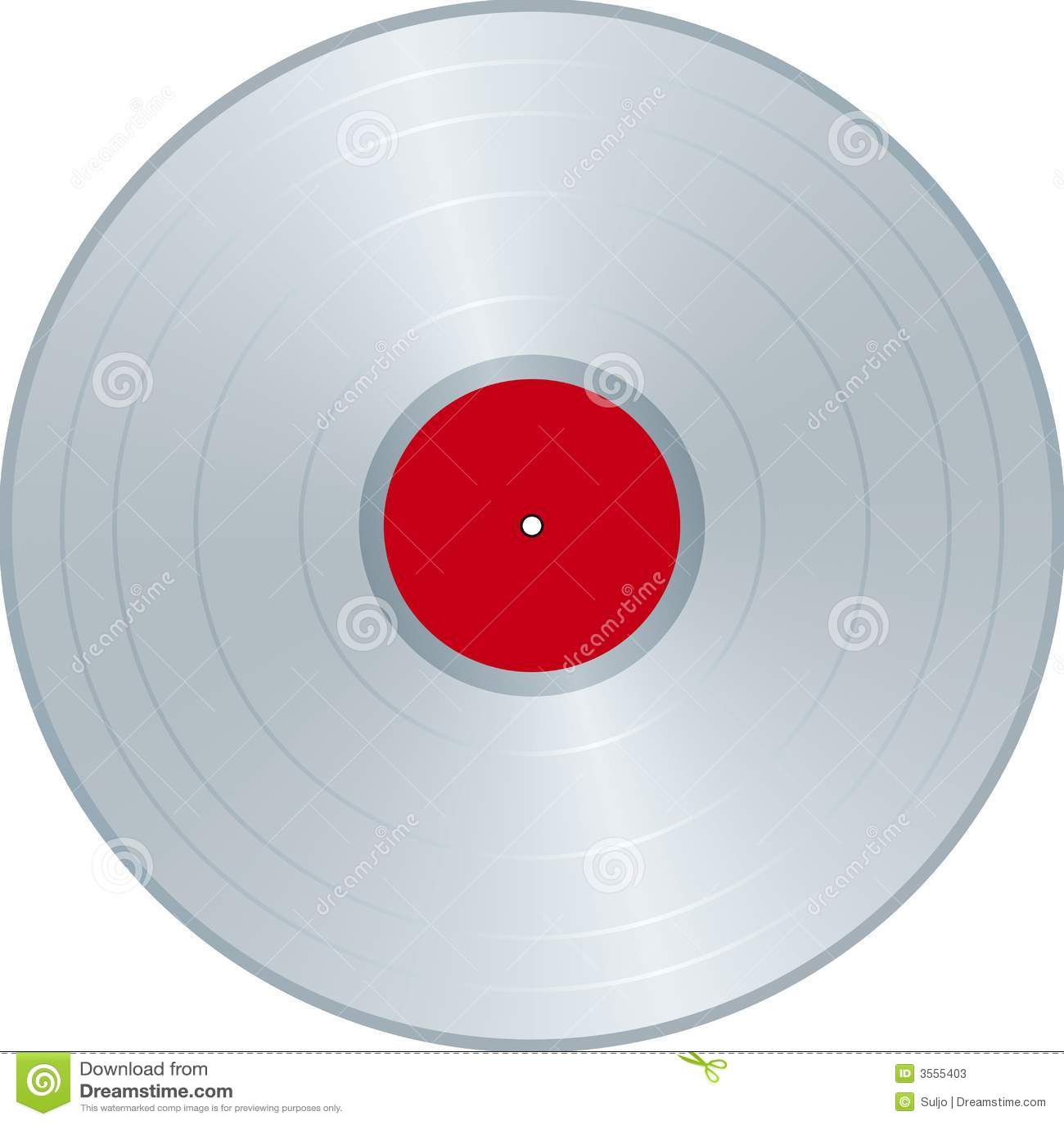 Argento LP