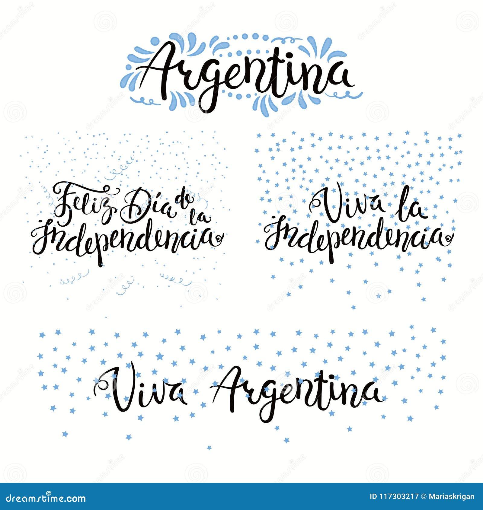 Argentyna dnia niepodległości wycena