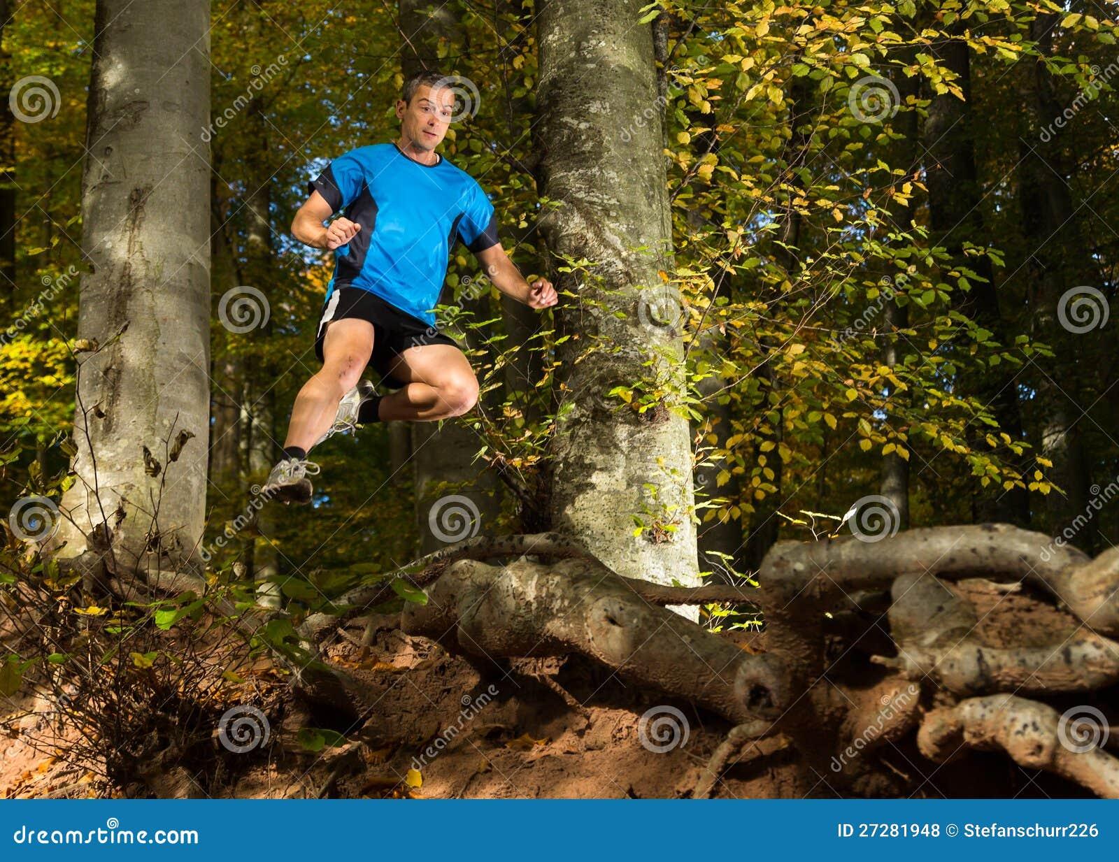 Arhlete, i trailrunning