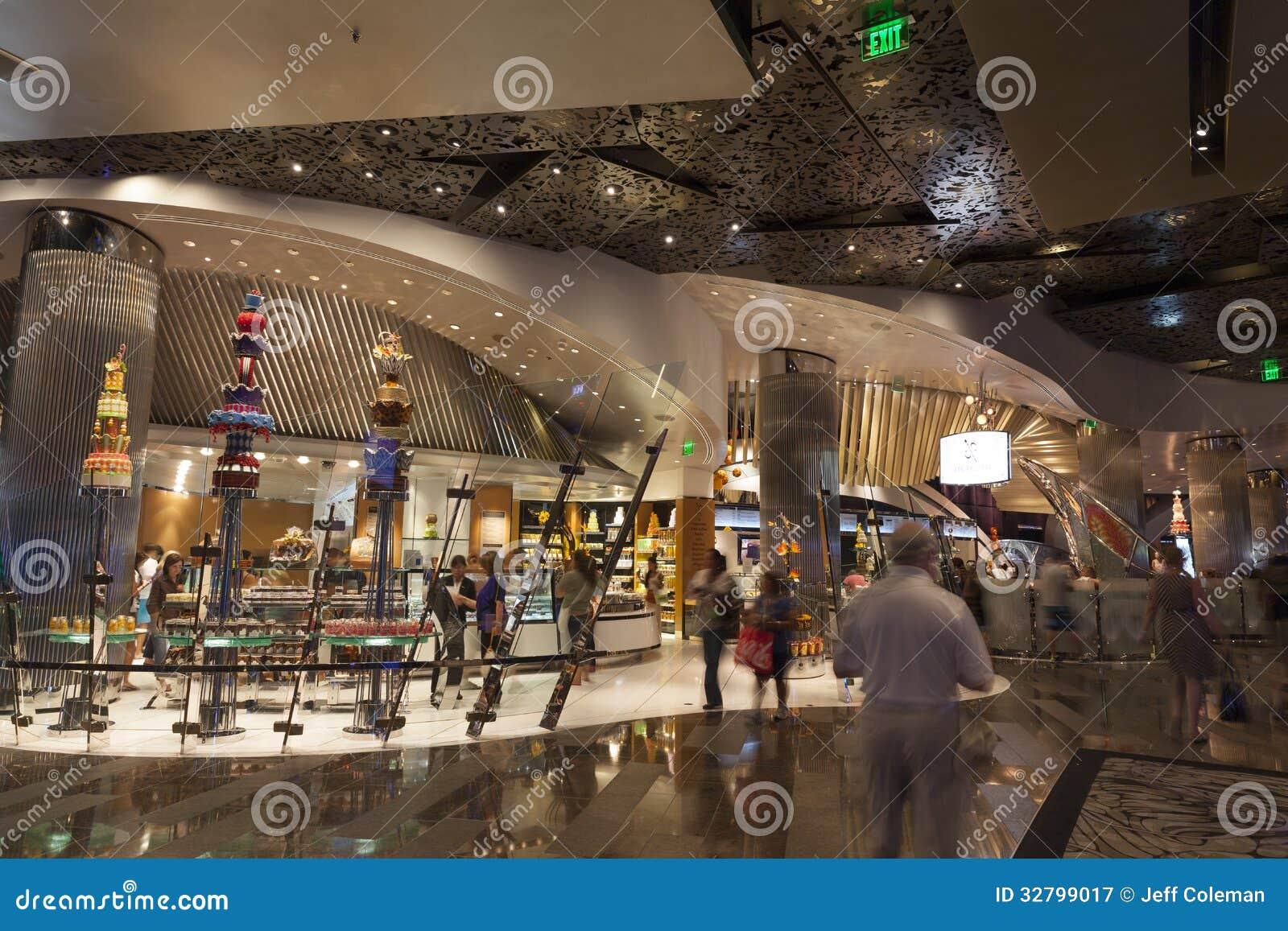 LAS VEGAS - AUGUST 06, 2013 - Aria on August 06, 2013 in Las Vegas ...