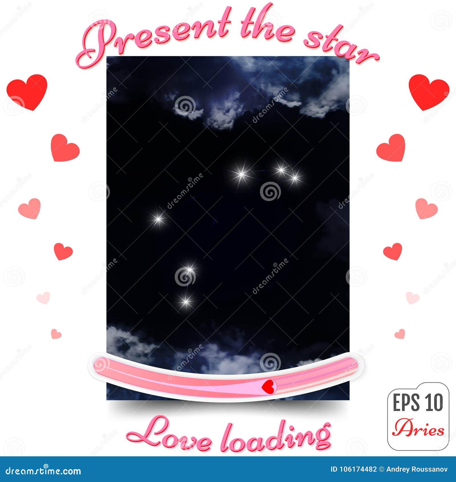 Aries Zodiac Sign  Aries Horoscope Constellation, Stars  Present