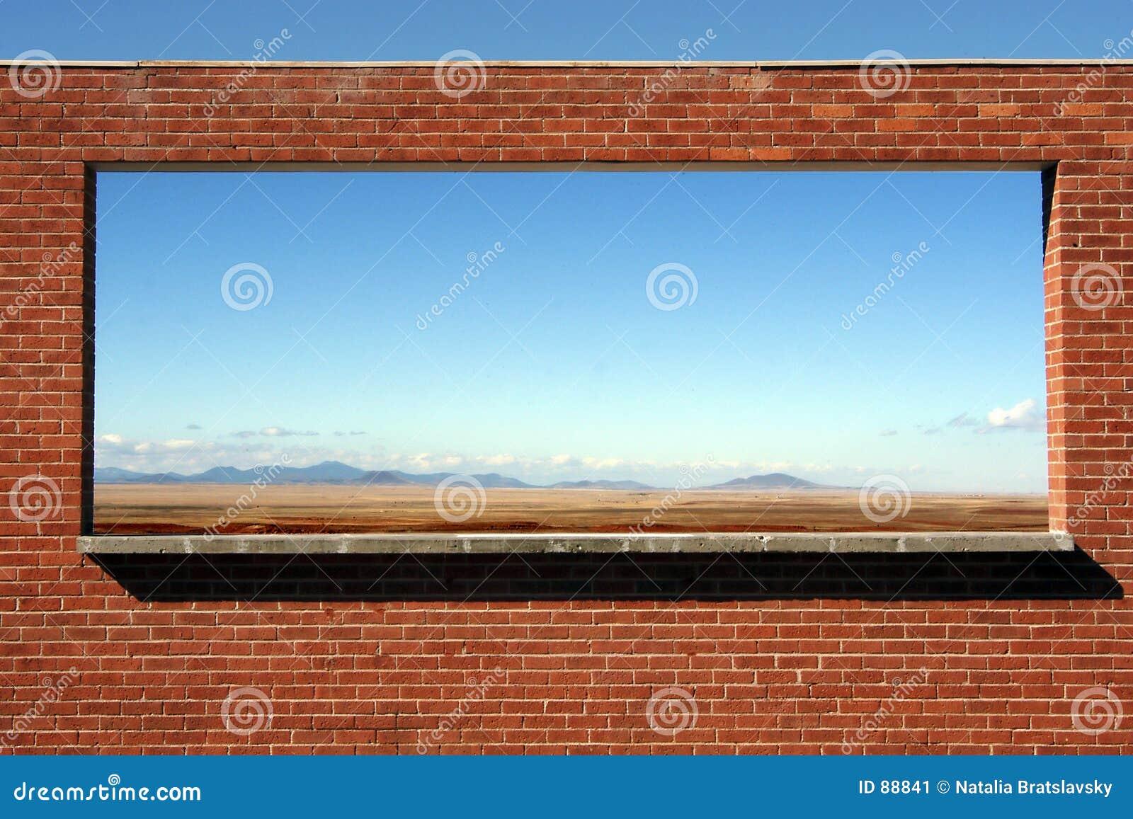 Arizona ściany