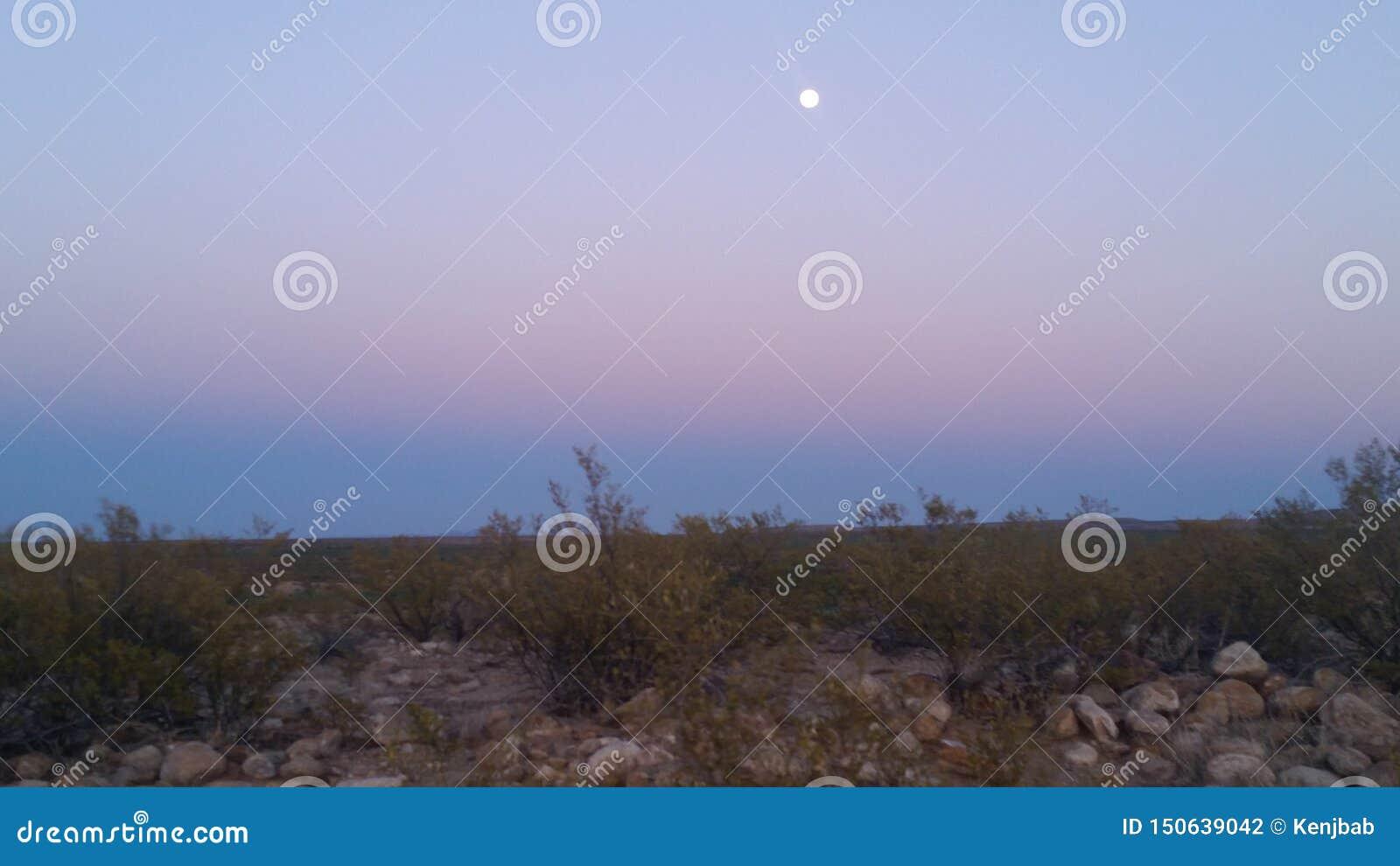 Arizona-Abend