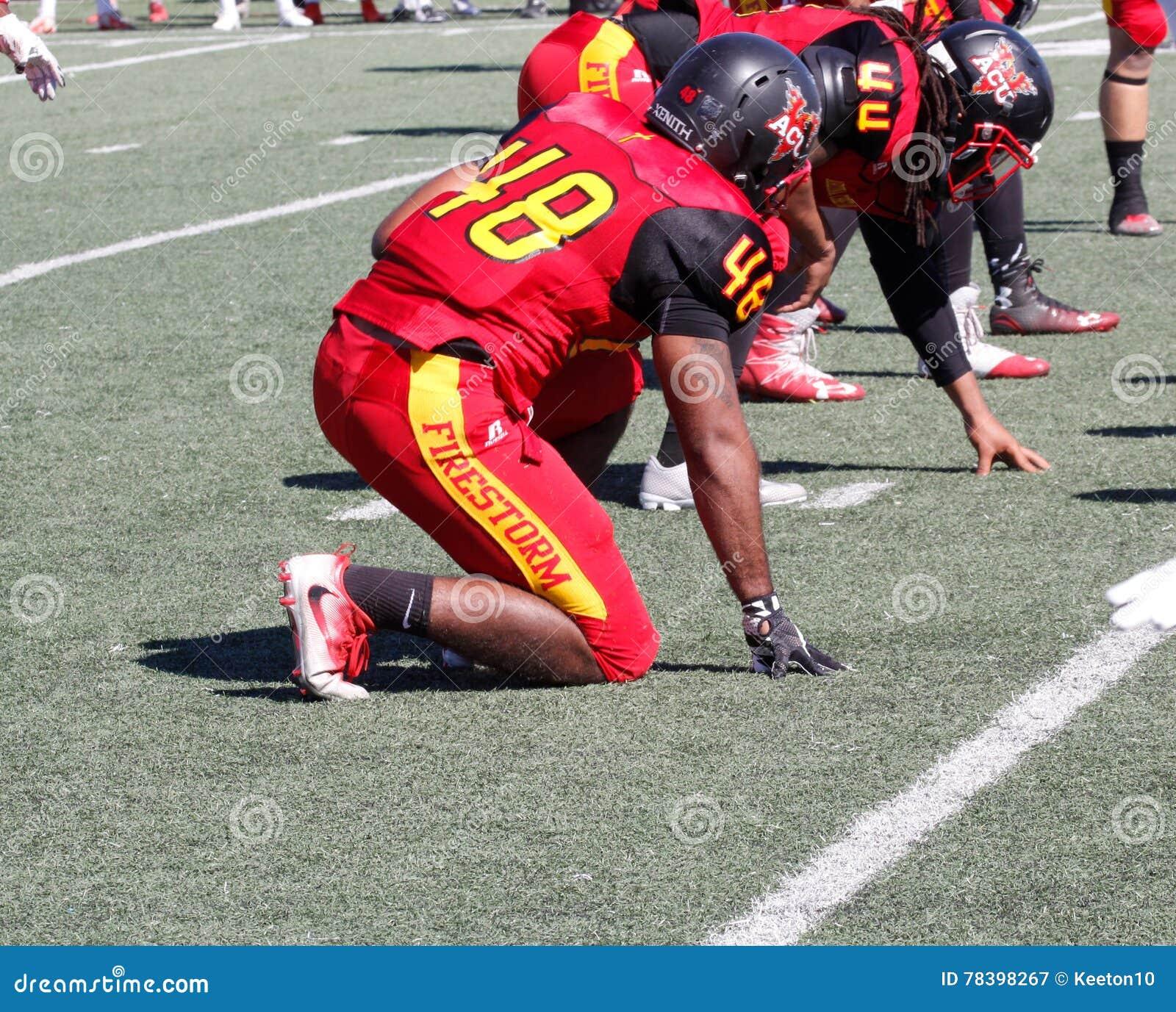 Arizona Christian University Football >> Arizona Christian University Firestorm Football Editorial