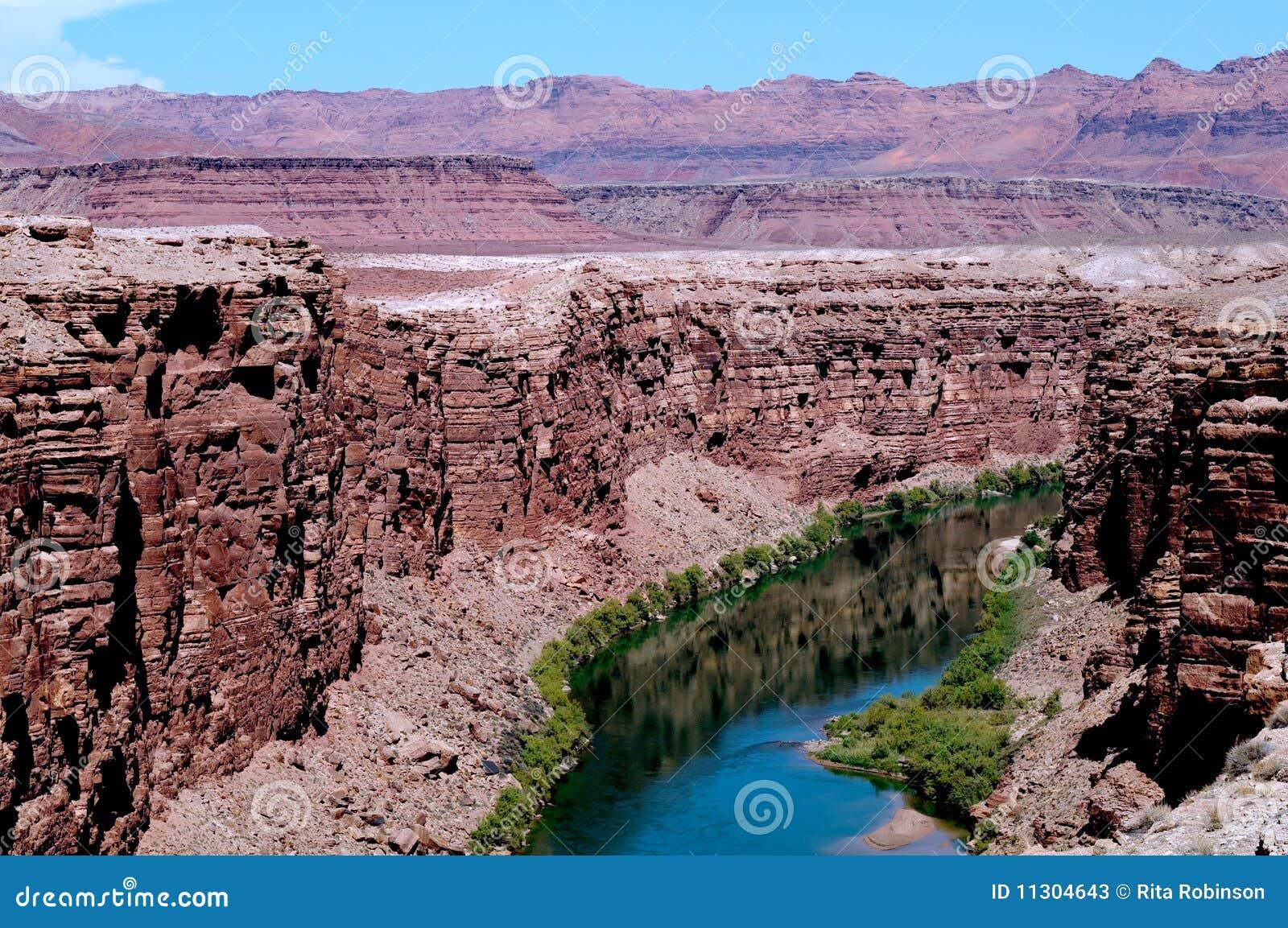 Arizona-Fluss