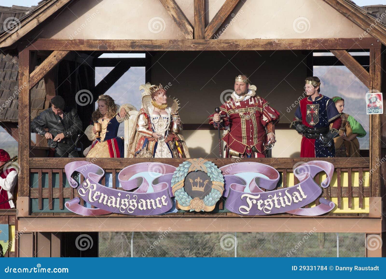Renaissance Festival Az Food