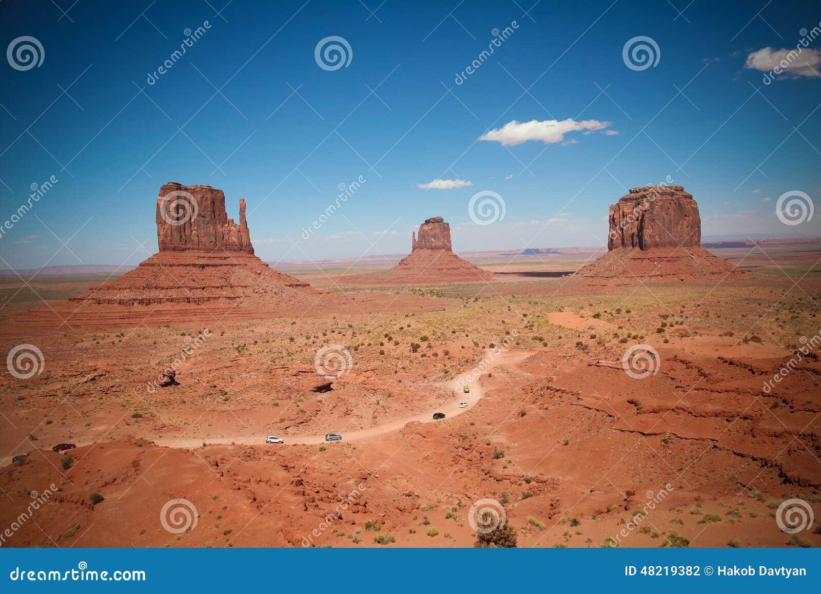 Arizona-/Staat Utah-Linie