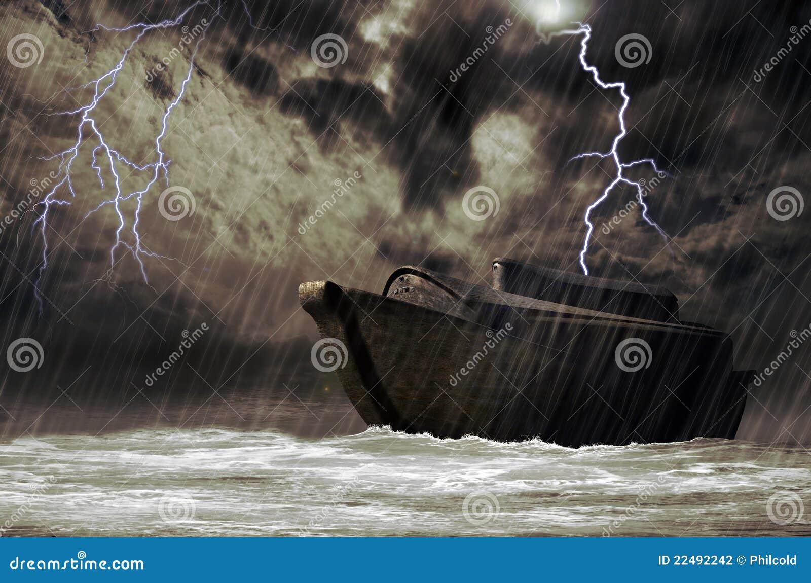 Arka Noah s