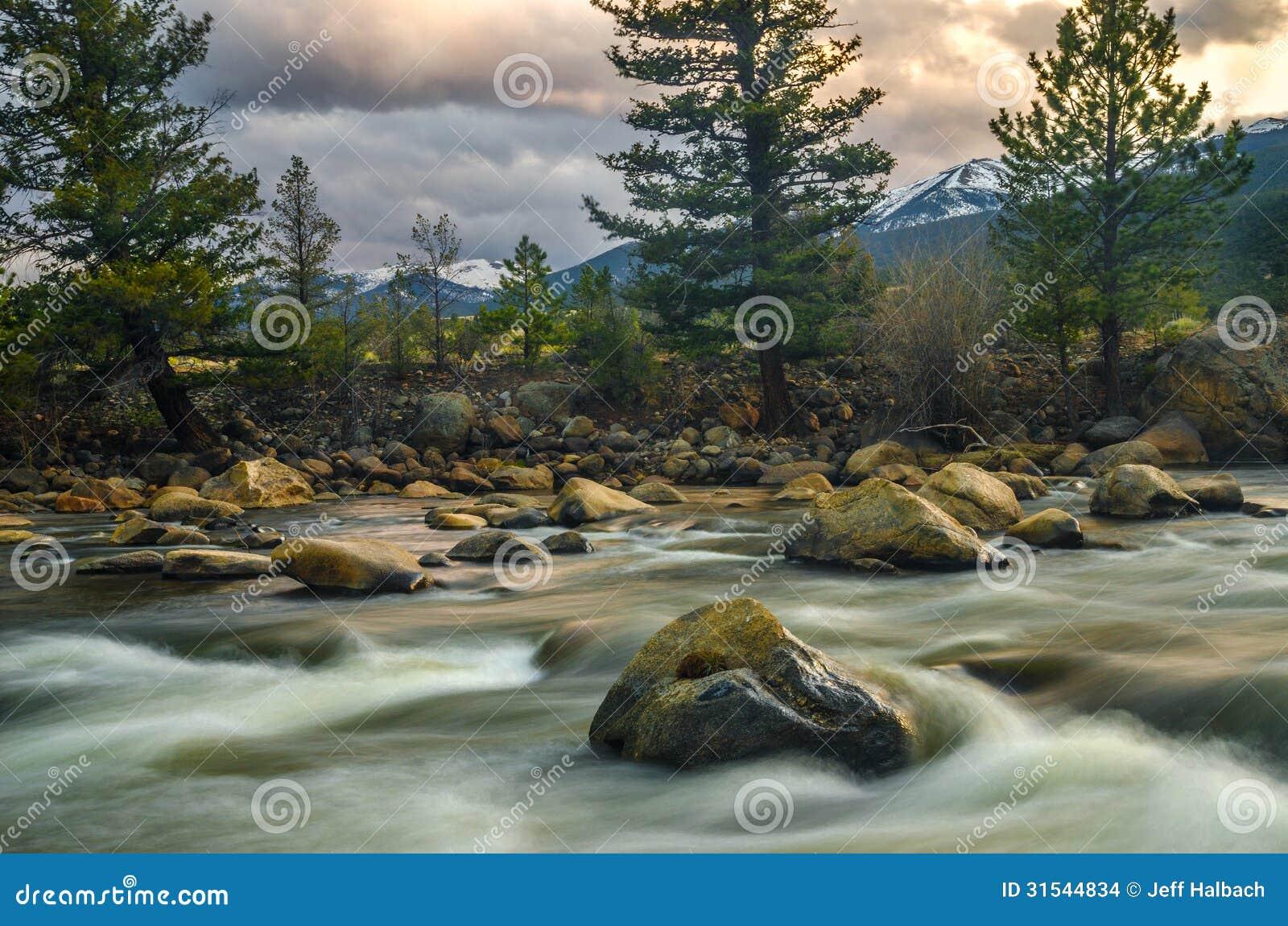 Arkansas rzeka