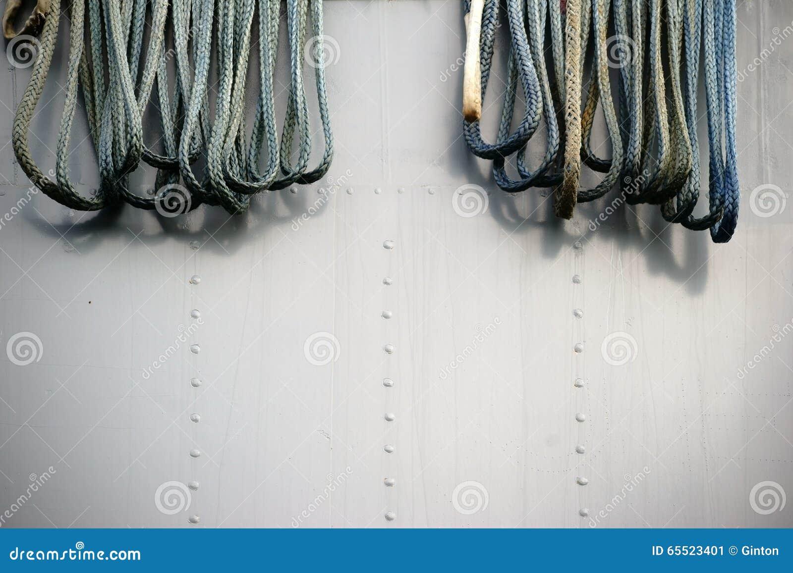 Arkany na statek łusce
