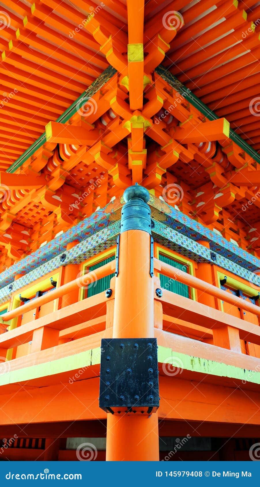 Arkitektonisk kinesisk stil