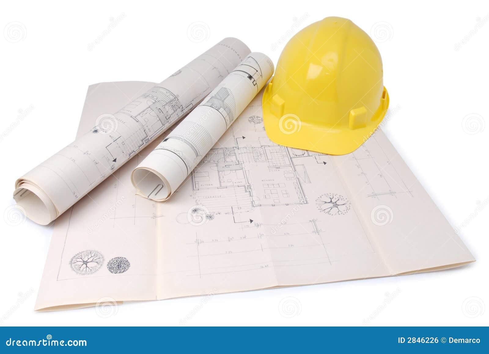 Arkitektplan s